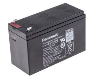Battery UPS Panasonic 12v7ah