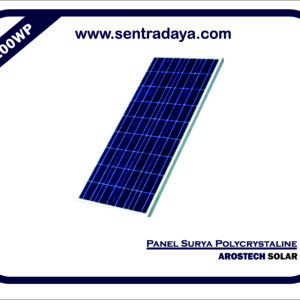 JUAL SOLAR PANEL SURYA 200WP | SOLAR PANEL MONOCRYSTALIN 200WP